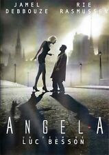 DVD - ANGELA - Jamel Debbouze