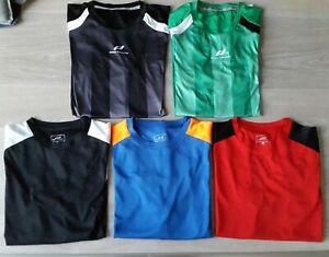 Pro Touch Funktionsshirt Trainingstrikot Laufshirt L M Fitness Fußball Jogging