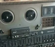Reel to Reel player 4 belt set for PHILIPS N4504 N4506 N4500 N4510 & N4515