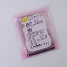 Western Digital 320gb Disco Rigido Notebook Hdd SATA 2,5 pollici WD 3200 BUDT - 63 dpzy 0