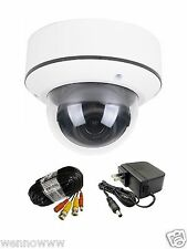 "High End Cctv Security Camera, Fisheye Lens Camera, 1/3"" Sony Ccd, 700Tvl"