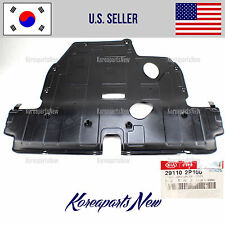 KI1043104 Front Right Side Outer Bumper Cover Bracket Steel Fits 11-13 Sorento