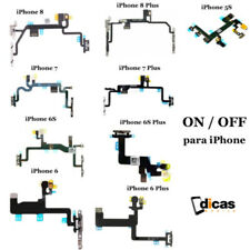 Recambios cables flex Para iPhone 5s para teléfonos móviles Apple