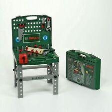 Theo Klein 8681 Bosch Werkbank-Koffer NEU OVP*