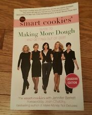 Guide to Making more Dough The Smart Cookies Paperback Money Management Debt