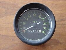 KAWASAKI G5 100 SPEEDOMETER  125 MILES NICE
