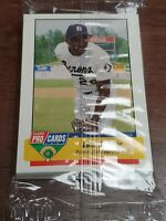 1994 Fleer ProCards Birmingham Barons Team Set: Michael Jordan