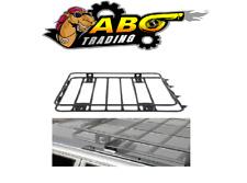 Smittybilt For Frontier, Tacoma, Ram & More Defender Bracket - 40404 + AM-4
