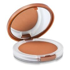 CLINIQUE True Bronze Pressed Powder Bronzer SUNBLUSHED 03 DISCONTINUED NeW BoX