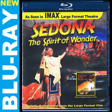 IMAX - Sedona: The Spirit of Wonder (Blu-ray) Scott Shaw, Hae Won Shin