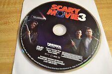 Scary Movie 3 (DVD, 2004, Full Frame Edition)Disc Only Free Shipping