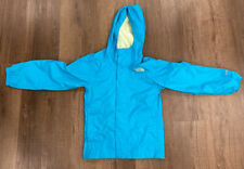 Girls North Face Rain Jacket Size 7/8 PHENOMENAL CONDITION