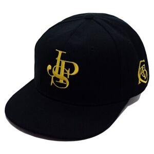 John Player Special Hat JPS Formula 1 Racing Car Team Gabardine Embroidered Cap