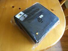 Case Logic 208 Black - 224 disk Capacity Classic CD/DVD Wallet