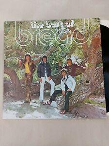 The Best Of Bread - Vinyl LP Record - Elektra - K42115