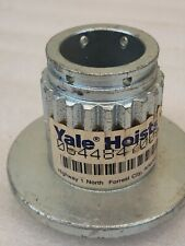 Industrial Yale Lever Hoist Chain Fall Repair Load Brake Hub Assembly 064484700s