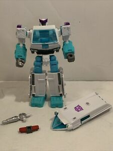 Transformers Generations Selects WFC-GS17 Shattered Glass RATCHET (Complete)