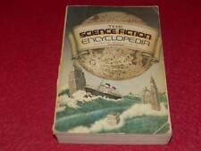 [BIBL.H. & P J.OSWALD] PETER NICHOLLS SCIENCE FICTION ENCYCLOPEDIA 1979 Shown