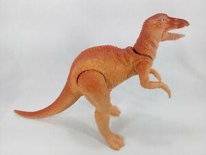 Vintage DEFINITELY DINOSAURS Anatosaurus Playskool 1987