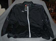 UNDER ARMOUR Threadborne ColdGear Jacket #1298529 - Black - XLT