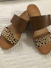 Dolce Vita Sandals Size 8.5