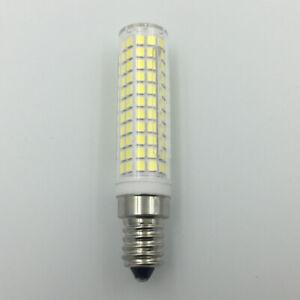 1x/10x E14 Led Bulb 136-2835 Ceramics Light 10W Halogen Equivalent 100W