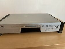 sony mini disc player recorder