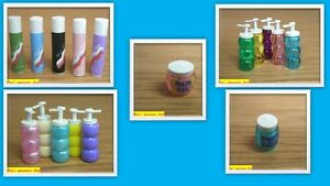 1:12 scale dolls house miniature modern stylist sundries items 5 to choose.