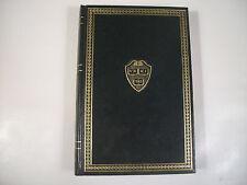 The Harvard Classics Deluxe Edition Marlowe Shakespeare Elizabethan VGC 5-1B