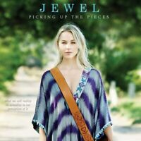 JEWEL (2 LP's)-Picking Up The Pieces (includes poster & download) Vinyl LP-Br...