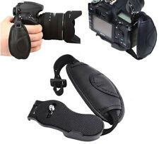 PU Leather Wrist Strap Camera Hand Grip for Canon Nikon Sony Olympus SLR DSLR