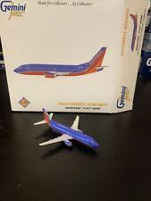 Gemini Jets 1:400 Southwest 737-300N330SW GJSWA460