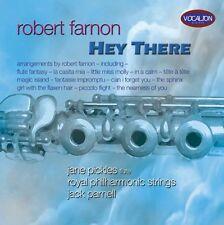 Robert Farnon arrangements RPO, Jack Parnell & Jane Pickles HEY THERE