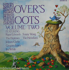 Lovers roots volume two-Various Artists ~ VINYL LP