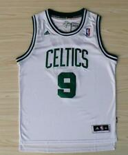 Boston Celtics Rajon Rondo #9 white jersey all size