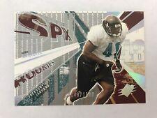 2003 Upper Deck SPX Football - Rookie #d 1497/1500 - GEORGE WRIGHSTER - Jaguars