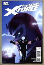Uncanny X-Force #9-2011 nm X-Men Marvel