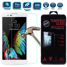 Genuine Gorilla 9H Real Tempered Glass Touch Screen Protector For LG K10 K420N