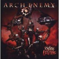 """ARCH ENEMY """"KHAOS LEGIONS"""" CD NEU"""