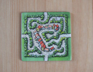 Carcassonne - Labyrinth (Classic Edition) | Mini Expansion | New | English Rules
