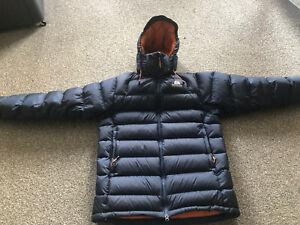 Mountain Equipment Mens Lightline Down Jacket Size Medium