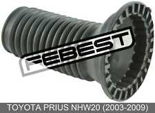 Front Shock Absorber Boot For Toyota Prius Nhw20 (2003-2009)
