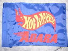 Custom HOT WHEELS Safety Flag 4 offroad jeep ATV Bike Dune Whip Pole