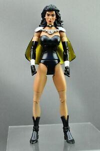 "DC Universe Classics Superwoman crime syndicate 6"""