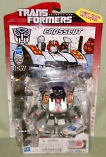 AUTOBOT CROSSCUT #16 Transformers Generations  2014 IDW Comic Series In Hand!