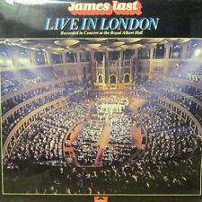 "James Last(2x12"" Vinyl LP Gatefold)Live In London-Polydor-2672 046-UK-VG+/NM"
