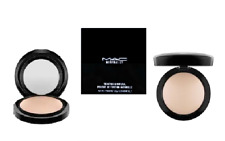 1 x 10 g MAC Mineralize Skinfinish Natural Poudre Puder