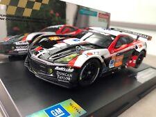 Carrera Digital 124 23836 Chevrolet Corvette C7.R AAI Motorsports NEU BOX OVP