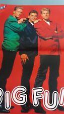 big fun  poster
