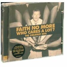 Who Cares a Lot? (ger) 0639842820622 by Faith No More CD
